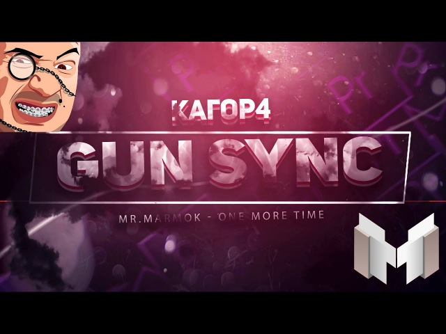 WarFace | Gun Sync 16 | Mr.Marmok - One More Time