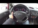 2013 Kia Cerato 1.6 POV Test Drive
