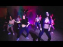 Choreo By Helena Laticha ( Lethal Bizzle - Wobble )