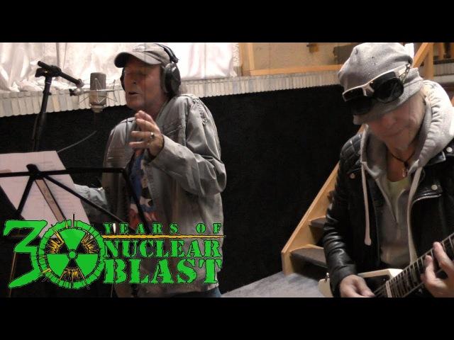MICHAEL SCHENKER FEST - Warrior (OFFICIAL VIDEO)