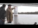 Яшчэ адзін мост зламаецца Гомельцы усім страшна Массовая поломка мостов в Беларуси Белсат
