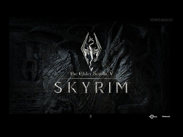 The Elder Scrolls V: Skyrim Special Edition. Прикосновение к небу