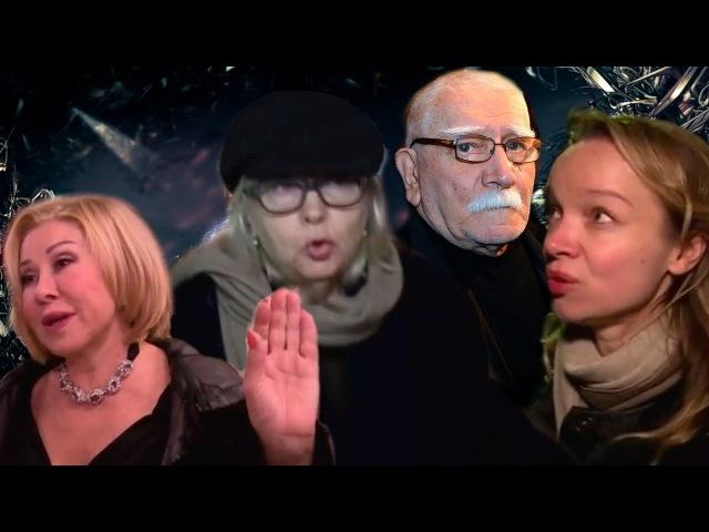 Любовь Успенская покидает шансон, здоровье Джигарханяна.