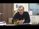 Всё о ДЮСШ Барыс рассказывает Валерий Альбертович Накипов