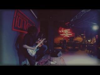 Pavel Blacktown feat. Roman - Wonderwall (by Oasis)