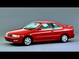 Nissan Lucino Coupe JB14