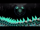 Raeve Maeve Psychedelic Glitch Videoclip