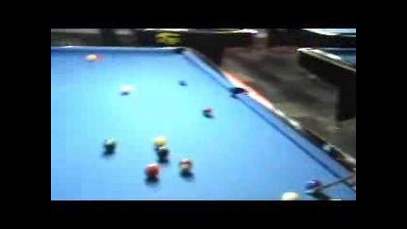 ESL Video 6 - Playing Pool - English Learning for fun