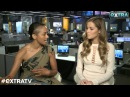 """Kat Graham on """"Where's The Money"""" Co-Star Terry Crews Coming Forward about Assault Experience"""