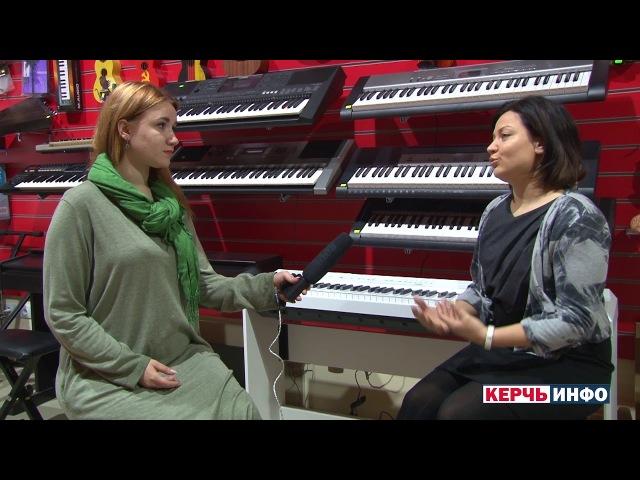 КерчьИНФО: Как стать участником фестиваля «Керченский Гриф ON»