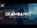 Skambankt Horisonten Brenner Official Music Video