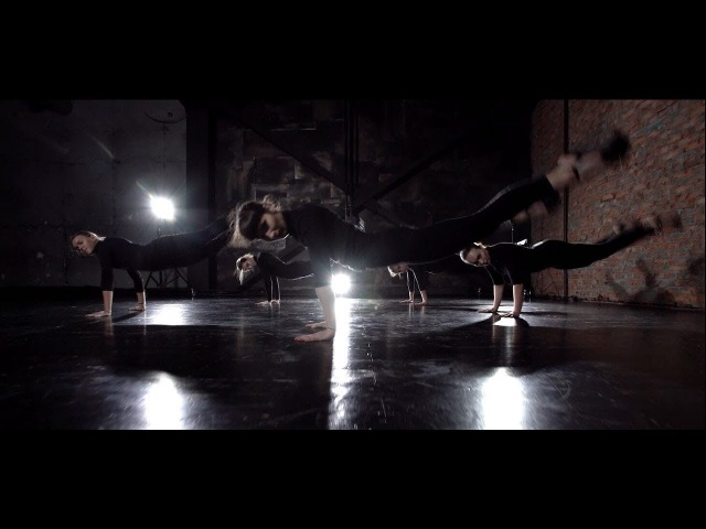 High heels Choreo | Missy Elliott – I'm Better (feat. Lamb)