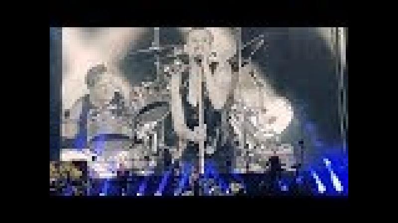 Depeche Mode - I Feel You (live Foro Sol '18)