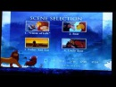 The lion king dvd menu 2017 set up scene selection and start the movie to play