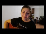 Norah Jones - Sunrise (cover by Ericka Janes)