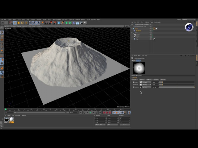 Tip - 184: How to animate layer's opacities separately in the Layer shader