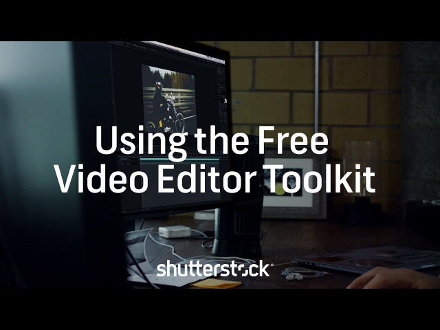 How to Use Our Free Video Editor Toolkit   Free Assets And Elements