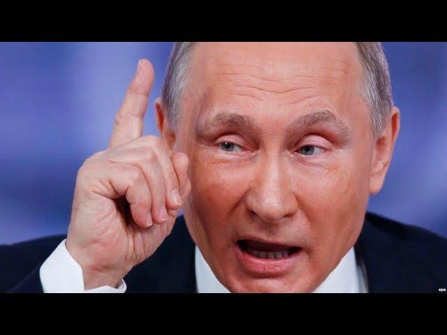 Разве умный такое ляпнет? - Новый перл Путина о святом Ленине