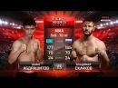Немат Абдрашитов vs. Владимир Скачков / Nemat Abdrashitov vs. Vladimir Skachkov
