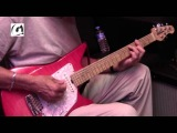 Albert Lee - Guitar Lesson