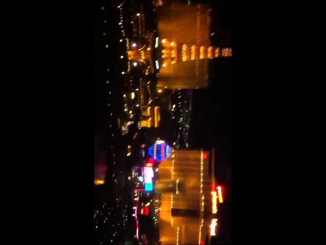 KVATRO Las Vegas 2011 Bellagio Танцующие фонтаны