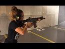 Sig Sauer 552-2 Commando Full Auto Machine Gun - Switzerland 5.56 .223 552 551 550