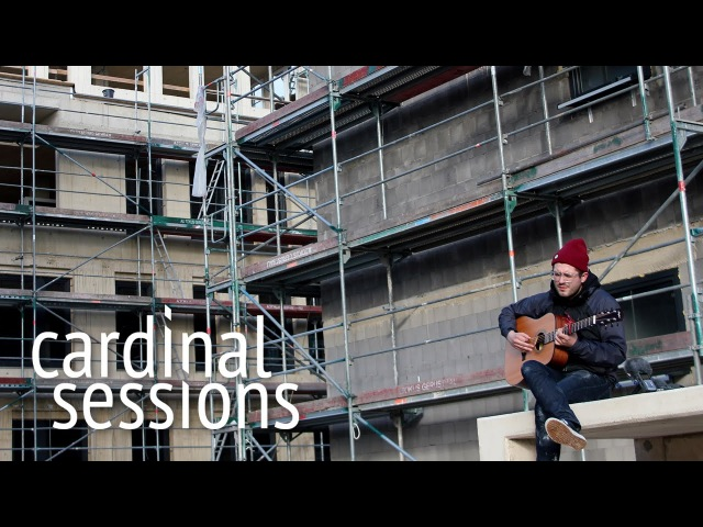 Into It. Over It. - The Shaking Of Leaves - CARDINAL SESSIONS