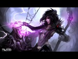Really Slow Motion &amp Epic North - Black Shadow (Epic Dark Action)