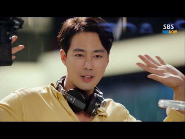 SBS [괜찮아사랑이야] - 하트제조기 계의 새로운 다크호스, 장재열(조인성)