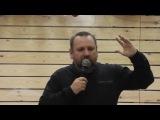 31.12.2017 п. А. Лукьянов - Побеждая дух Велиара