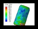Abaqus/CAE SPH Modelling Tutorial: Example- Can Drop Test –Step by Step Method