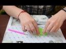 DIY АЛМАЗНАЯ МОЗАИКА Пинцет или стилус Diamond mosaic Tweezers or stylus 鑽石馬賽克