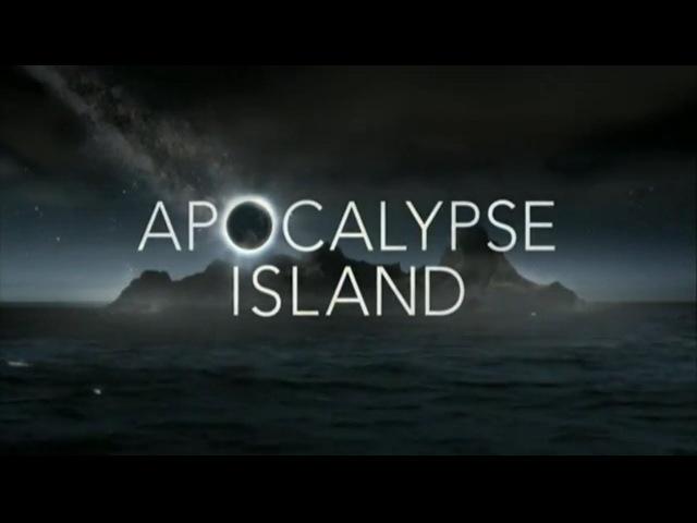 Ostrov apokalypsy Mayská tajemná civilizace Dokument o mayských proroctví CZ HD
