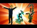 Игрушки Ben10 (Бен тен). КАКОЙ ГЕРОЙ МУЛЬТИКА КРУЧЕ? 💪 Видео с супер героями для мал...