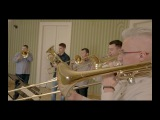 James Horner Braveheart - Szeged Trombone Ensemble - by Gy