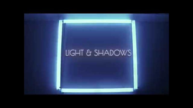MBM - Light Shadows (Lyric Video)