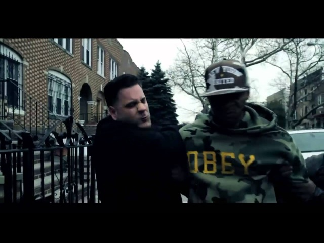 Papoose Ft. Jadakiss Jim Jones - 6AM (Starring Ice T) Official music Video