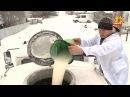 Закупочные цены на молоко в Чувашии установились в диапазоне от 13 до 17 рублей за литр