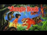 The Jungle Book. Dendy Прохождение  Walkthrough