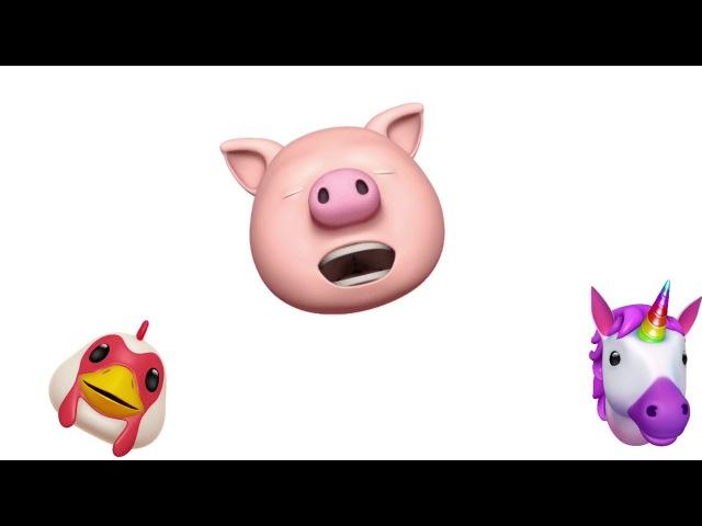 Vakero - yo voy a beber - Animoji Karaoke (animojis Dominicano)