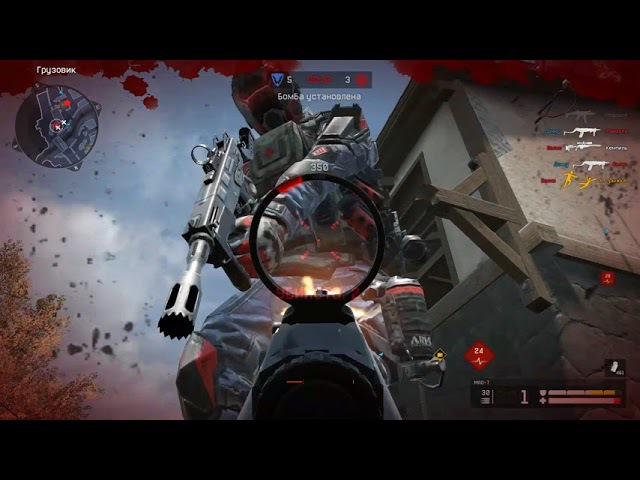 Warface:HighLights by Donnu 8