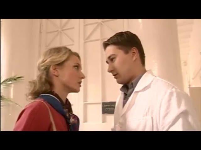 Лучший город Земли. 22 серия (2003) Драма @ Русские сериалы