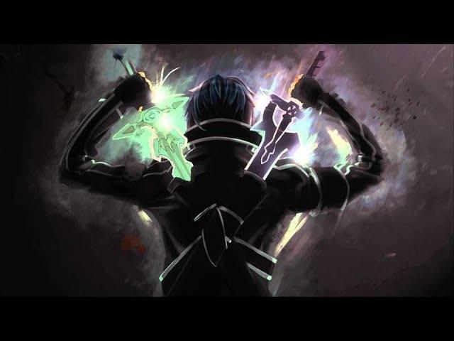Мастер меча онлайн SAO AMW 2018