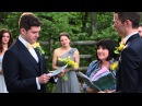Josh and Grant's Midwestern Wedding