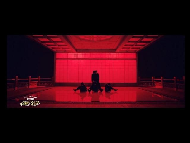 BOY STORY 2nd Single Can't Stop M/V