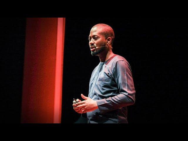 [TED] Sangu Delle | Нет стыда в заботе о своём психическом здоровье
