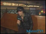 IAMX Artist of the Day