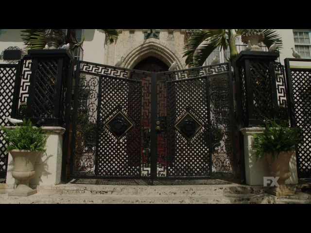 The Assassination of Gianni Versace: American Crime Story - Doves