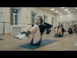 Фитнес интенсив FDCBODY   BODYWORK & STRETCHING   FDC DANCE SCHOOL