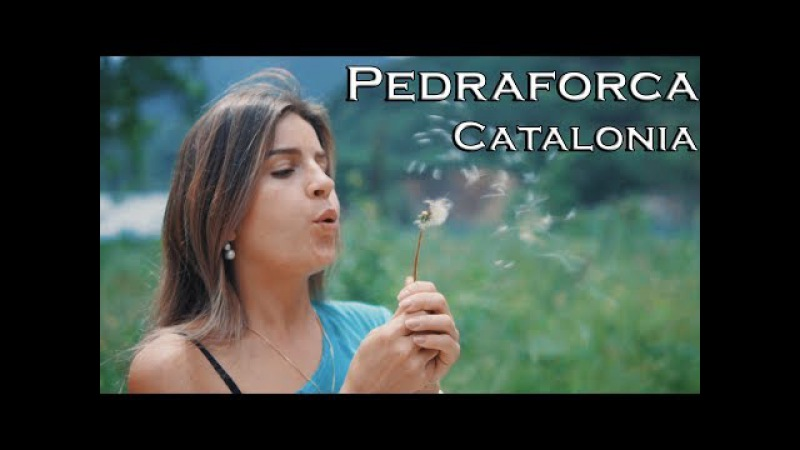 Muntele Pedraforca, cel mai spectaculos traseu din Catalonia || 4k Travel Diary 2.8